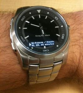 Muni Watch